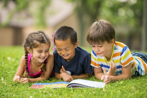 Suggestions for Childhood Summer Reading