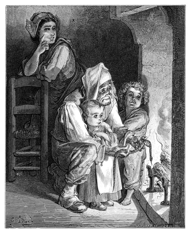 Children's Literature: A History